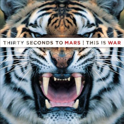 02 - Night of the hunter 30 seconds to Mars