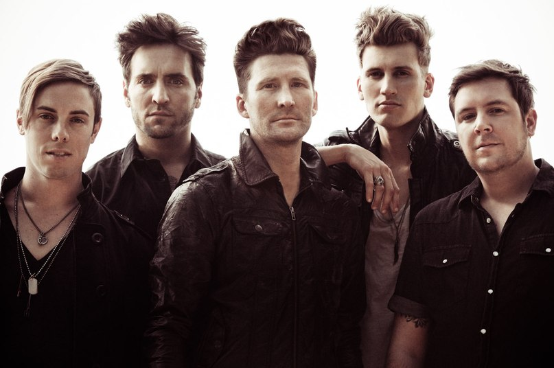 Impossible Anberlin