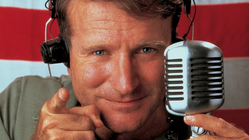 Good Morning Vietnam Adrian Cronauer