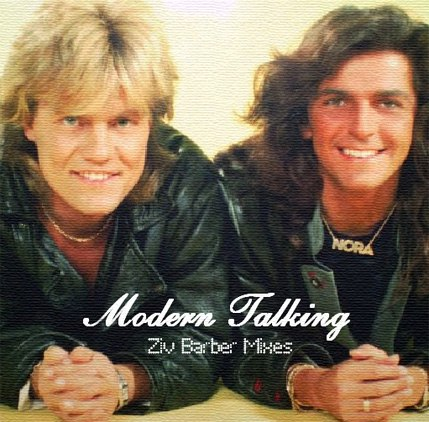 It's Christmas Modern Talking