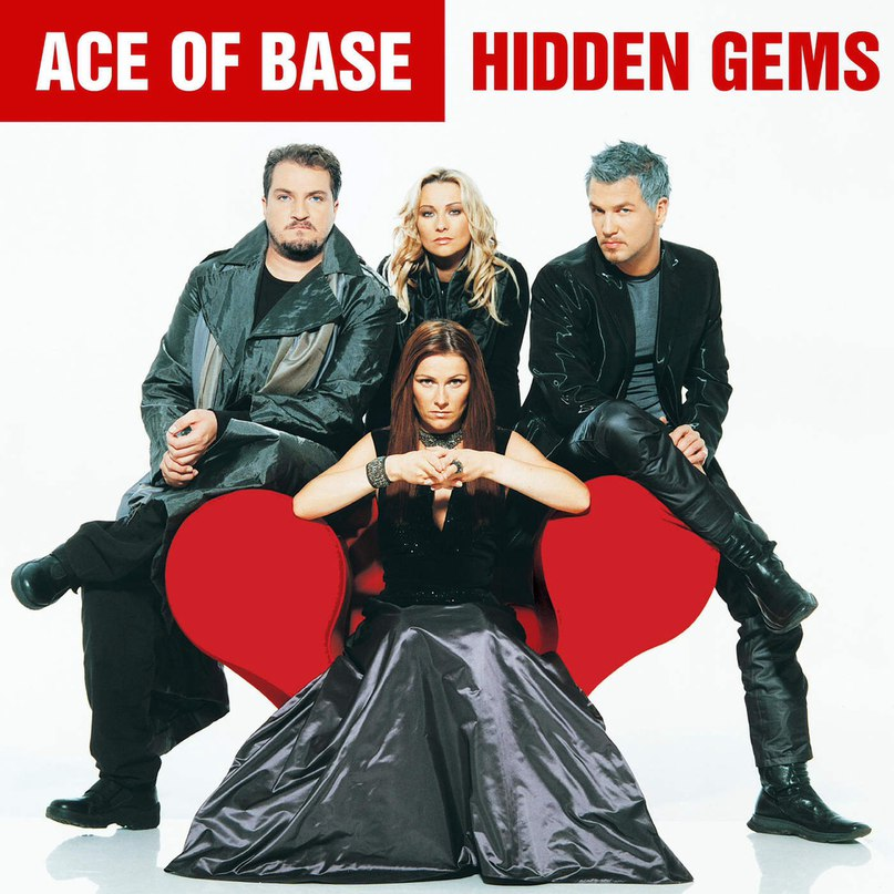 All That She Wants Ace Of Base