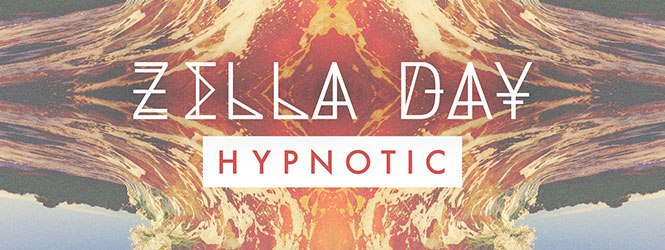 Hypnotic Zella Day