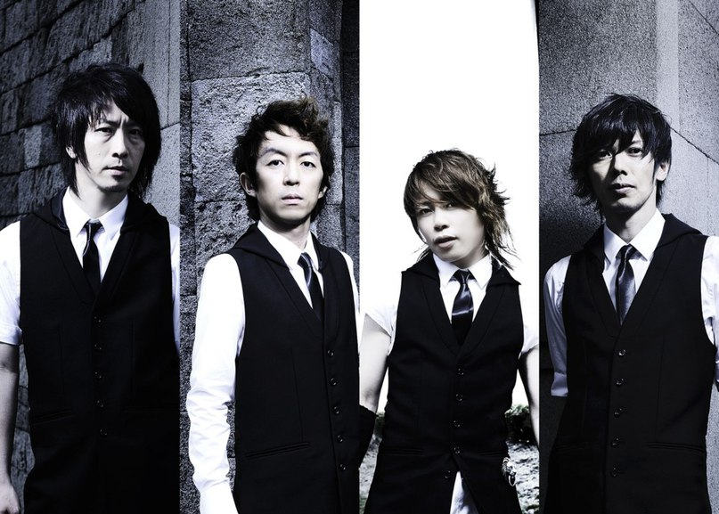 INNOCENT SORROW (D.Gray-Man 1 opening) Abingdon Boys School