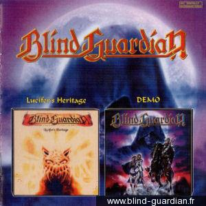 To France (Maggie Reilly & Mike Oldfield cover) Blind Guardian